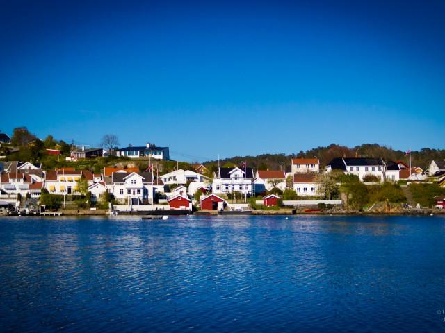 Grimstad Coast Line